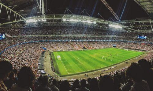 Presseausweis soccer
